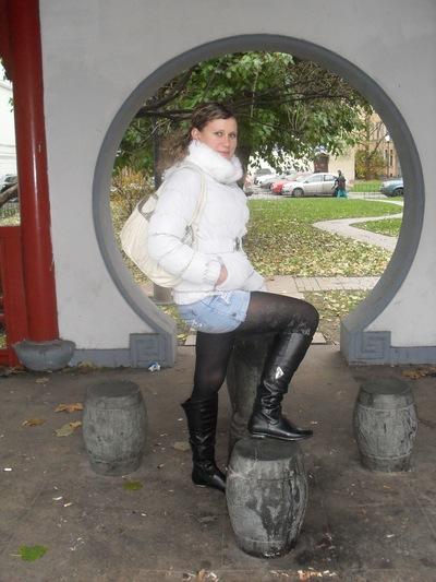 Юлия Полякова, 22 марта , Санкт-Петербург, id118003411