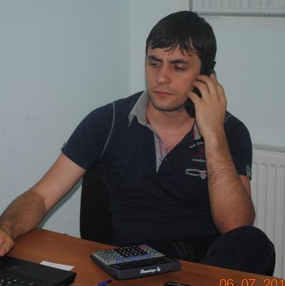 Vuqar Aliyev, 31 августа 1984, Челябинск, id25936525