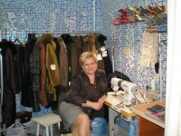 Наталья Шаргородская, 30 июня 1984, Москва, id105195536