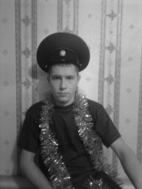 Николай Спиридонов, 30 мая 1987, Братск, id114009497
