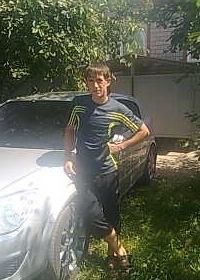 Дима Языков, 19 апреля 1995, Тихорецк, id131157445