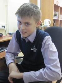 Никита Вильховский