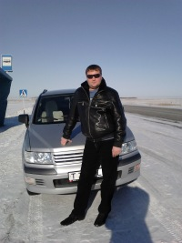 Yevgeniy Vudrenkov, 18 ноября 1985, Омск, id55663134