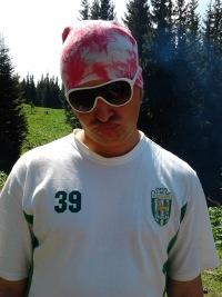 Антон Ковальчук, Ивано-Франковск