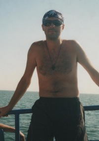 Вова Давидчук, 16 мая 1977, Саратов, id116029805