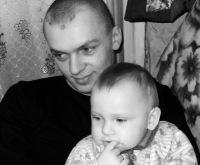 Матвей Гуляев, 17 февраля , Новосибирск, id133758373