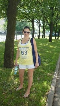 ♥ღ♥elisabeth Safina♥ღ♥, 6 июня 1993, Ряжск, id141813898