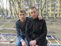 Назаров Алексей, 28 октября 1988, Тверь, id163810393