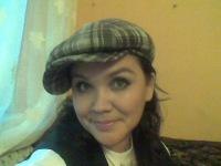 Динара Иванова, 12 марта 1975, Санкт-Петербург, id169238194