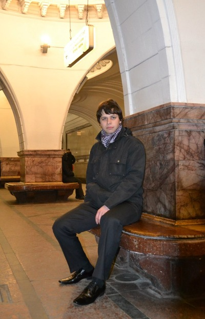 Николай Мо, 6 марта 1986, Хабаровск, id25791525