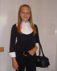 Анастасия Кочерова, 11 ноября , Тула, id105371567