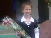 Анна Урюпина, 6 июня , Тула, id122451188