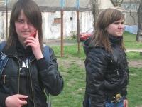 Реу Настя, 16 апреля 1997, Одесса, id122826687