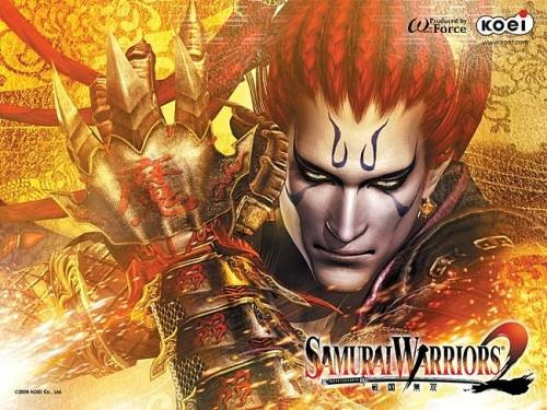 Samurai Warriors 2 Psp Скачать