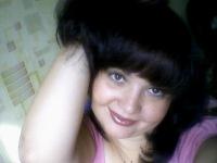 Оксана Котова, 21 апреля 1975, Касли, id156085356