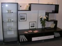 Горки и стенки на заказ - уникальная возможность подобрать мебель, идеально подходящую