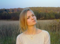 Лиза Медведева