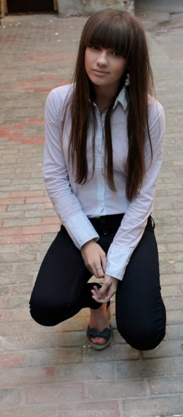 Masha Babko Src | newhairstylesformen2014.com
