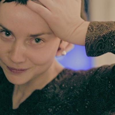 Мария Касо, 15 сентября 1983, Казань, id5660357