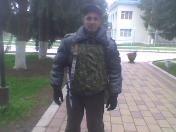 Ринат Валеев, 15 декабря , Белгород, id105091702