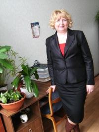 Ольга Ульяновская, 22 марта 1981, Калининград, id127934138