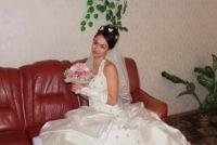 Евгения Полякова, 4 февраля 1987, Петропавловск-Камчатский, id128439234