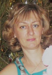 Ольга Лука, 17 марта , Москва, id164412805