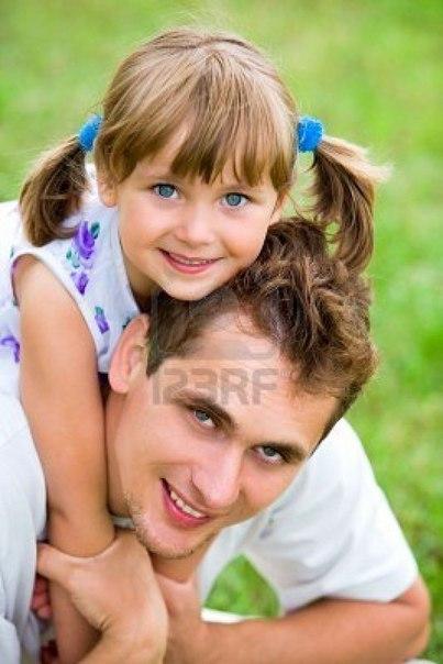 отец и дочь плорно фото