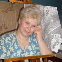 Татьяна Иванова, 8 января 1959, Выборг, id150005521