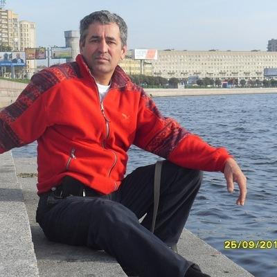 Марат Каримов, 7 ноября 1984, Санкт-Петербург, id28304988