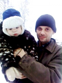 Евгений Фомин, 28 марта 1977, Осташков, id124916856