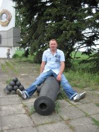 Алексей Малько, 11 декабря 1990, Москва, id23259280