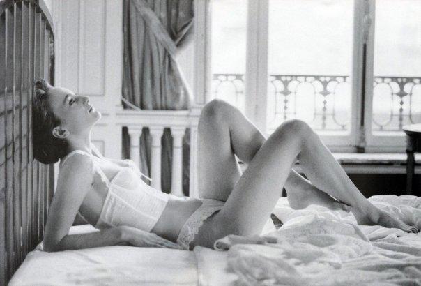 CelebrityVideos.Narod.Ru : Patricia Kaas nude, naked, голая, обнаженная Пат