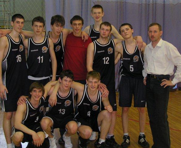 #9, Динамо (Санкт-Петербург).