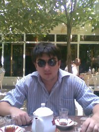 Rustam Taxmazov, Шеки
