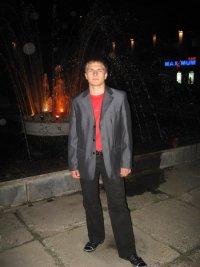 Стас Звоник, 8 мая , Николаев, id4734645