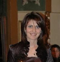 Карина Вартанян, 30 марта 1995, Москва, id106973108