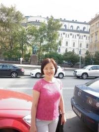 Дарима Жалсараева, 13 ноября , Улан-Удэ, id11509548