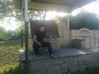 Рома Закоморный, 2 мая 1996, Докучаевск, id119651169