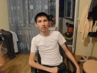Гыйниед Мукатай, 26 января 1990, Вологда, id146173598