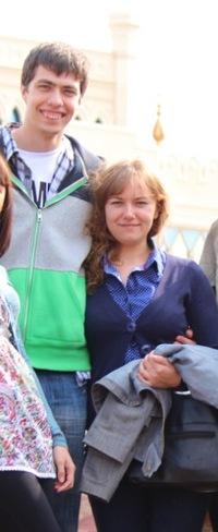 Олечка Комова, 15 августа , Оренбург, id21479663