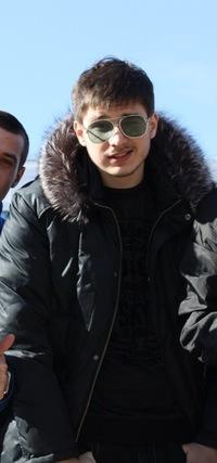 Артур Иванов, 10 апреля 1992, Николаев, id201687814