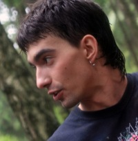 Максим Красавин, 12 июля , Москва, id111485331