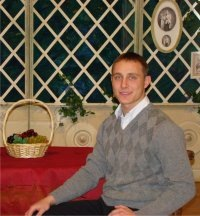 Андрей Воробьев, 22 декабря , Москва, id114077043