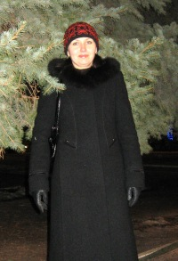 Яна Тарасова, 17 февраля , Омск, id115758276