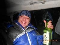 Юрий Горохов, 23 мая , Киров, id117137030