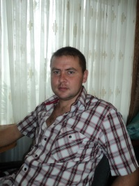 Александр Кузнецов, 30 января , Москва, id118816530