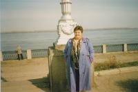 Светлана Воробьева, Самара, id145020419