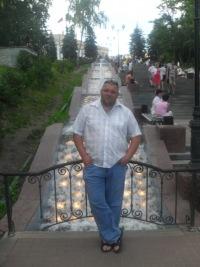 Сергей Афанасьев, 27 июня 1978, Липецк, id153326096