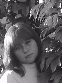 Настенька Очина, 31 мая 1998, Краснодар, id173941562